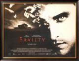 Fraility Prints