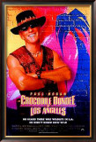 Crocodile Dundee In Los Angeles Posters