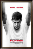 Fighting Posters