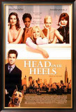 Head Over Heels Prints