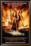 The Time Machine Posters