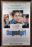The Good Girl Posters