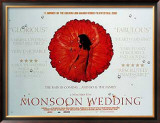 Monsoon Wedding Prints