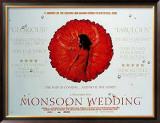 Monsoon Wedding Prints
