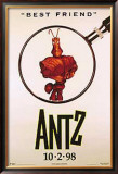 Antz Print