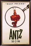 Antz Print
