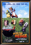 Over The Hedge Prints