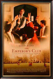The Emperor's Club Posters