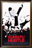 Kung Fu Hustle Art