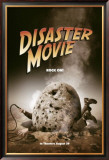 Disaster Movie Art