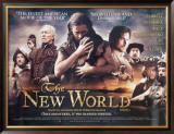 The New World Photo