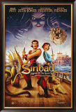 Sinbad: Legend Of The Seven Seas Prints