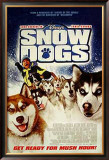 Snow Dogs Art
