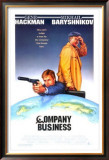Company Business Posters