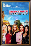 Desperate Housewives Print