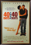 40 Days And 40 Nights Photo