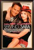 Serving Sara Posters