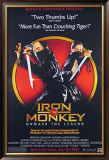 Iron Monkey Prints