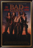 Bad Girls Posters