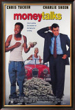 Money Talks Posters