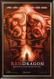 Red Dragon Prints