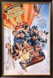 Police Academy 4 Print