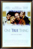 One True Thing Posters