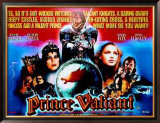 Prince Valiant Posters