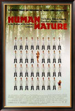 Human Nature Poster
