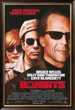 Bandits Print