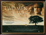 Two Men Went To War Prints