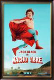 Nacho Libre Print