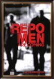 Repo Men Prints
