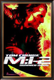 Mission Impossible 2 Prints