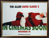 Santa Clause 2 Photo