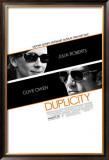 Duplicity Prints