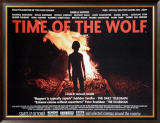 Time Of The Wolf Print