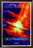 Deep Impact Prints