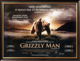 Grizzly Man Posters