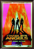 Charlie's Angels Prints