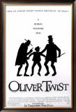 Oliver Twist Prints