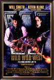 Wild Wild West Prints