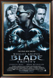 Blade Trinity Posters