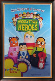 Higglytown Heroes Posters