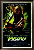 Tarzan And The Lost City Prints