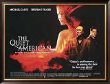 The Quiet American Prints
