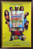 Johnson Family Vacation Posters