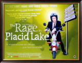 The Rage In Placid Lake Print