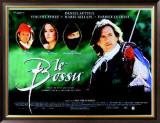Le Bossu Poster