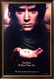 Lord Of The Rings: Fellowship Of the Ring Print